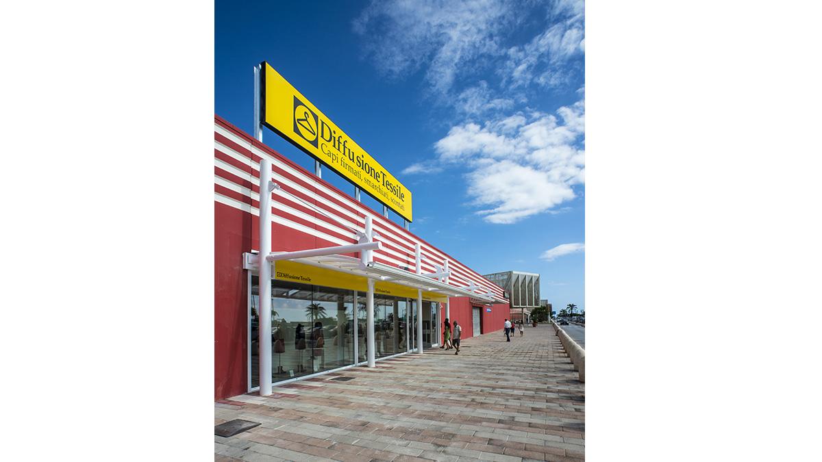 Diffusione Tessile – Melilli – BP Architects 63079bbba4b